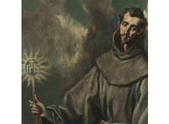Siena e l'insegnamento inascoltato  di San Bernardino
