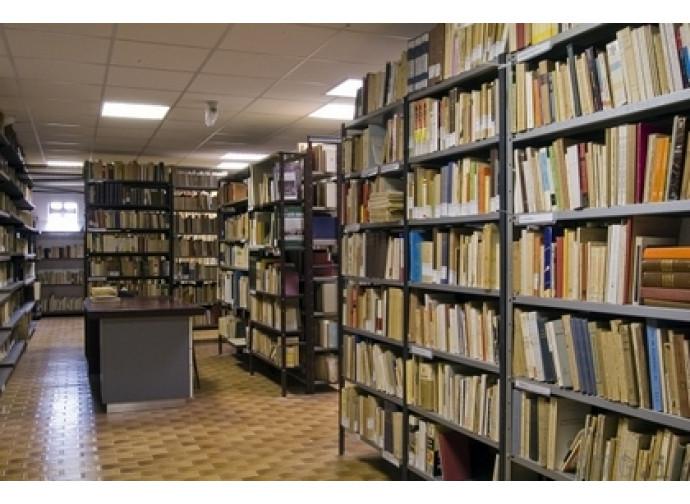 Biblioteca di teologia