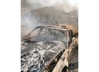 Nigeria, distrutti  due villaggi: è strage di cristiani