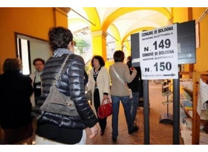 Referendum di Bologna