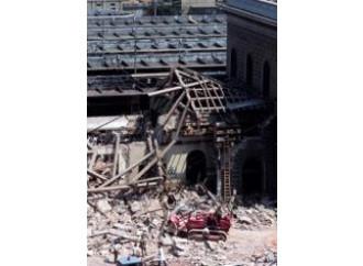 Strage di Bologna, la pista rosso-palestinese