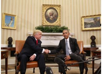 Assumere omosessuali, la legge può saltare con Trump