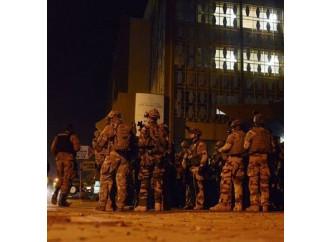 Sahel, in armi contro l'islamismo. Paga la UE