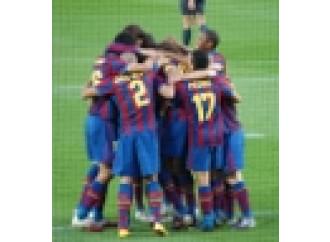 Lo stadio Camp Nou come ideale di vita