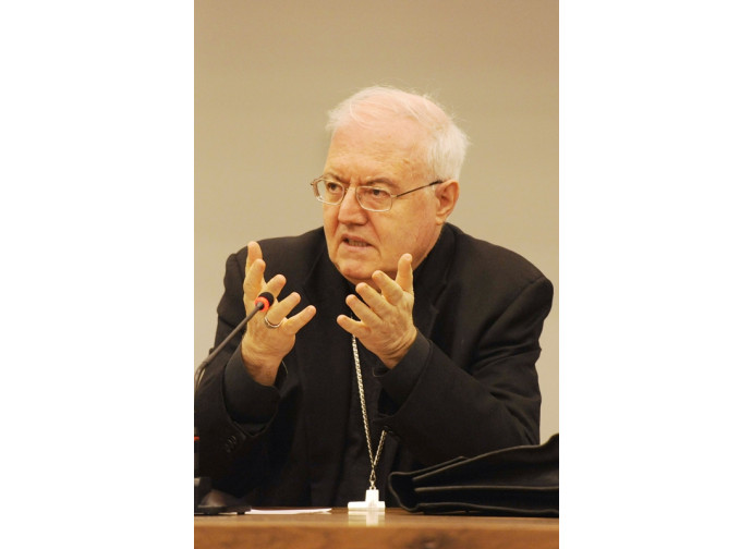 Mons. Cesare Nosiglia