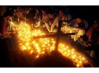 «Così stanno uccidendo i cristiani pachistani»