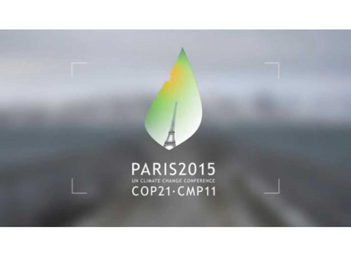 Preparativi per COP21