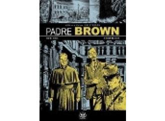 Chesterton, Padre Brown diventa un fumetto