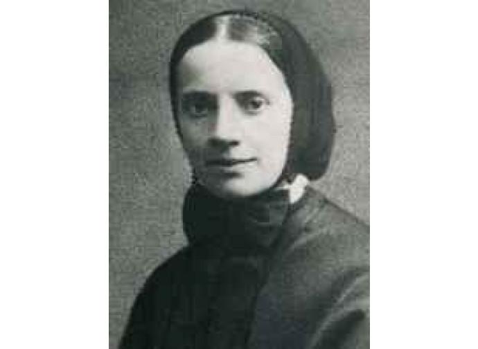 Francesca Cabrini