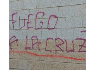 Spagna today la persecuzione che ritorna