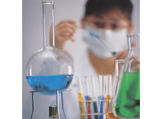 """Un mondo meno """"chimico""""? Pura stupidità"""
