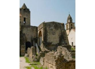 Il complesso basilicale di Cimitile a Nola