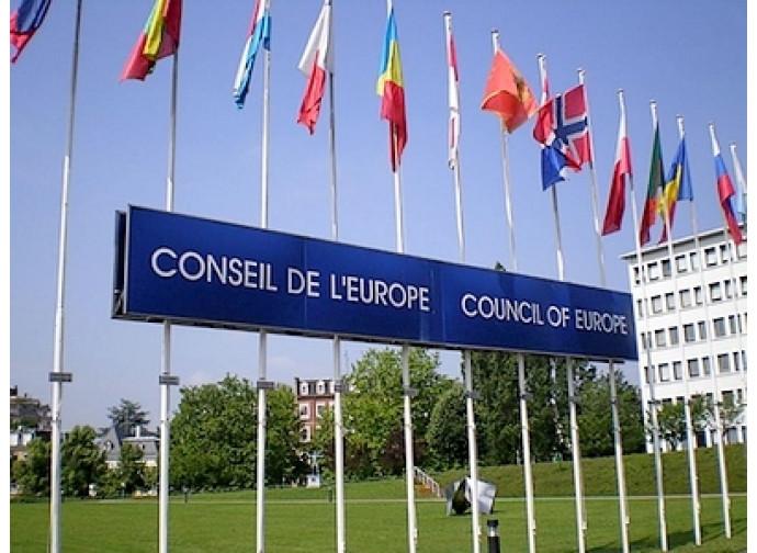 Consiglio d Europa