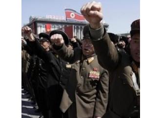 Corea del Nord, stavolta la minaccia è seria