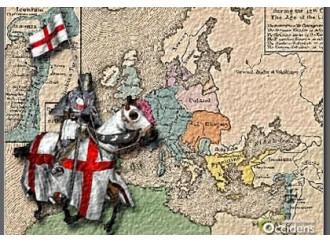 «I cristiani che si vergognano delle Crociate sono succubi del laicismo dominante»