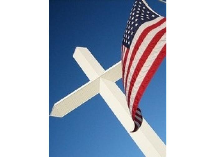 America cristiana