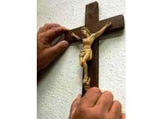 Il simbolo religioso nelle aule ben prima del Concordato