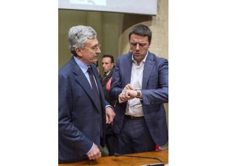 Se Renzi perde la maggioranza in Senato