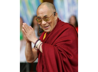 La reincarnazione imposta al Dalai Lama
