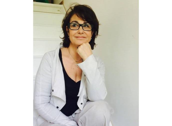 L'assessore Daria Colombo