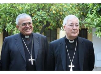 """Spagna, la """"guerra civile"""" dell'episcopato"""
