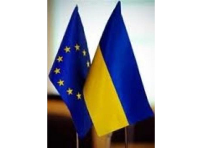 Ue e Ucraina