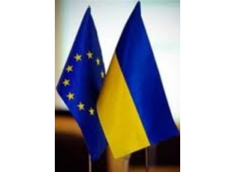 Crisi ucraina, l'assenza dell'Europa
