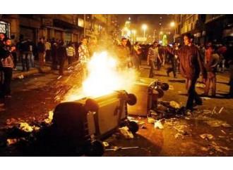 Egitto, il lungo inverno dei cristiani