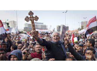 Libertà religiosa, nei due terzi del mondo non c'è
