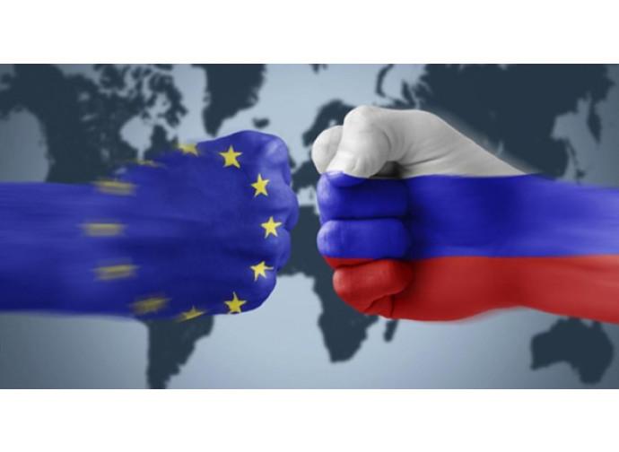 La guerra delle sanzioni