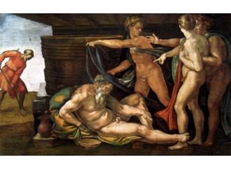 """Tiziana, il sacro violato dal """"vorrei (quindi) posto"""""""