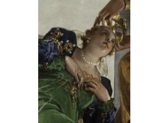 Le storie di Ester in mostra a Venezia