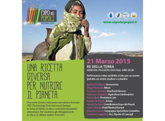 Expo dei Popoli, il dibattito a senso unico