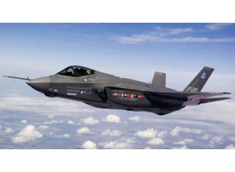 A chi servono davvero gli F-35?