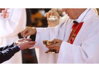 Divorziati risposati, la Chiesa tedesca va per conto suo
