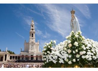 Nuova rivelazione su Fatima, l'apostasia  nella Chiesa