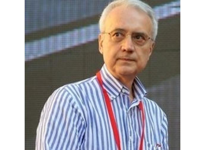 Paolo Flore D'Arcais