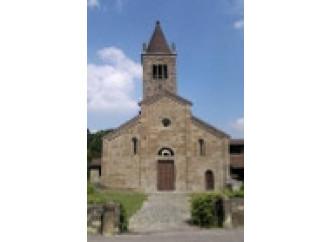L'abbazia di Fontanella