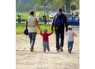 A chi interessano vita e famiglia?