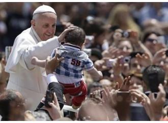 """Un """"cattolicesimo evangelico""""  per tornare missionari"""