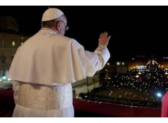 Americhe, un Papa contro l'ateismo dilagante