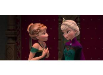 L'eroina di Frozen deve essere lesbica...agghiacciante