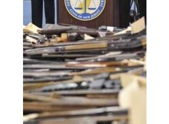 Trattato sulle armi, buonista e ipocrita