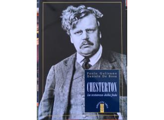 Incontrare Chesterton come un amico