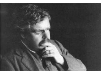 Chesterton e i pazzi: hanno perso tutto tranne la ragione