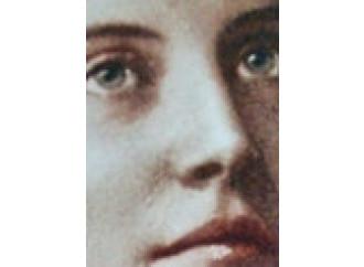 Amore vuole amore, la storia di santa Gemma Galgani