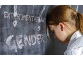 """Il """"gender"""" nella scuola? Lo diffonde il ministero"""