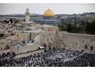 Israele e palestinesi, trattativa al buio
