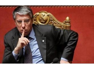 L'intervento in Senato di Carlo Giovanardi