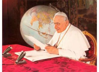 San Giovanni XXIII, un Magistero dimenticato